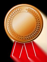 bronze-medal