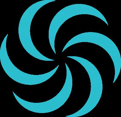 differenthr_logo_spiro_blue
